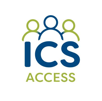 ICS Access Logo