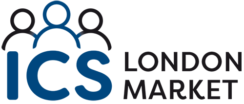 ICS London Market Logo