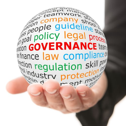 Product oversight and governance